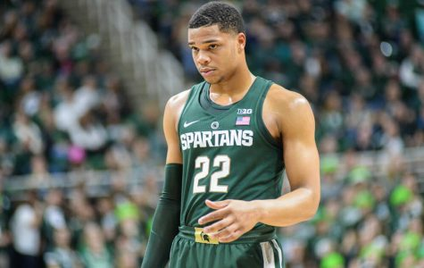 STARTING FIVE: Michigan State's involvement in new FBI probe