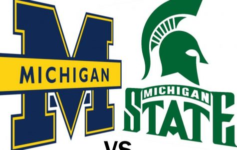 Basketball: MSU vs U of M by the numbers