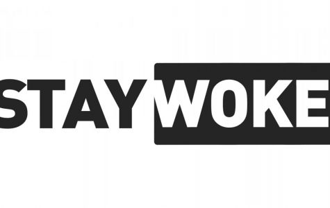 Define: woke