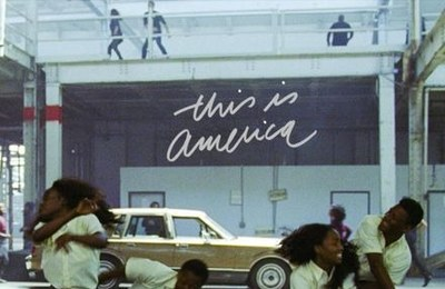 More than a music video: Childish Gambino's This is America