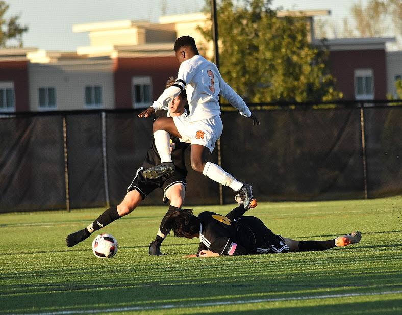 Huskie soccer prepares for regional tournament