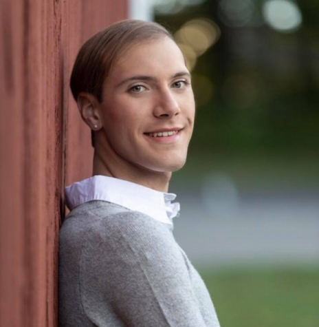 Living her own truth: senior Azalea Gerhard rises above gender dysphoria