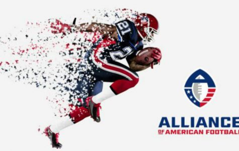 The American Alliance of Football: a breakdown of notable figures
