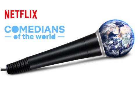 Netflix series promotes cultural awareness through the use of humor