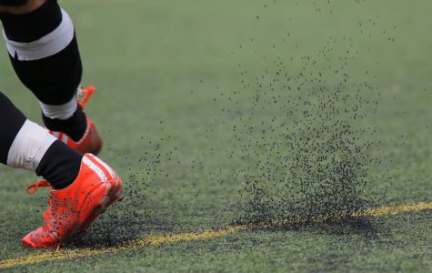 Turf Monster: how do the new Portage Northern turf facilities contribute to injuries?