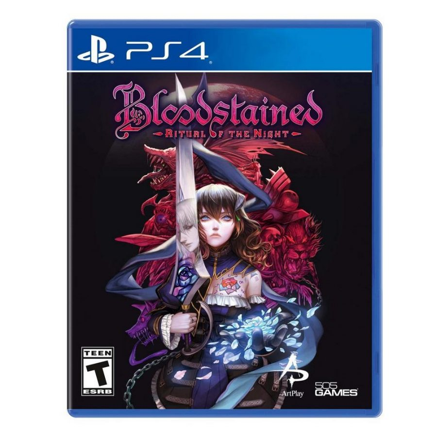 Bloodstained%3A+Ritual+of+the+Night+review