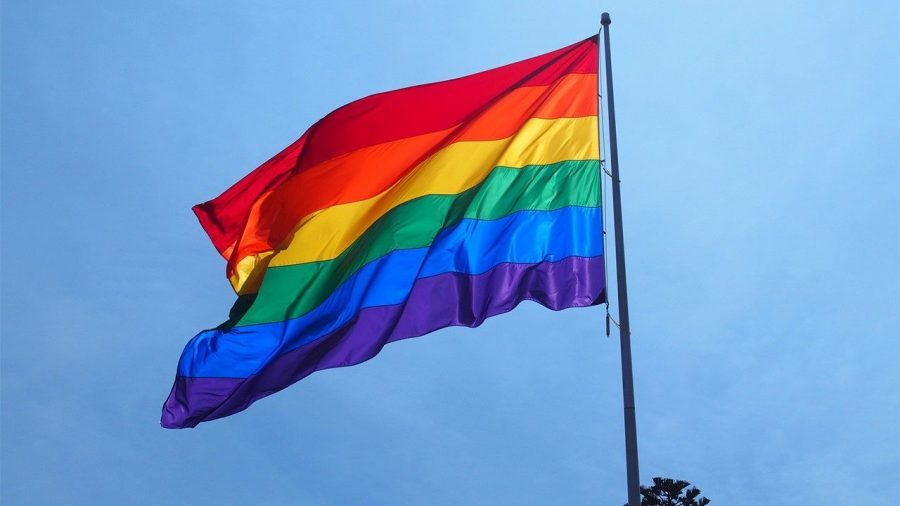 Removing the Q in LGBTQ