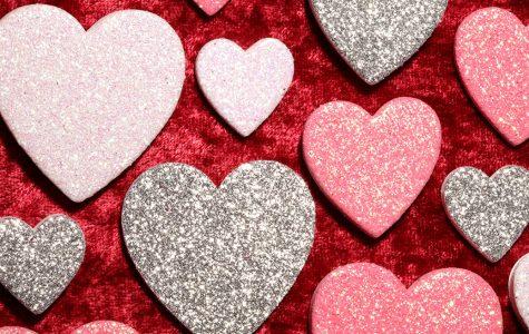 Valentine's Day Gift Plans