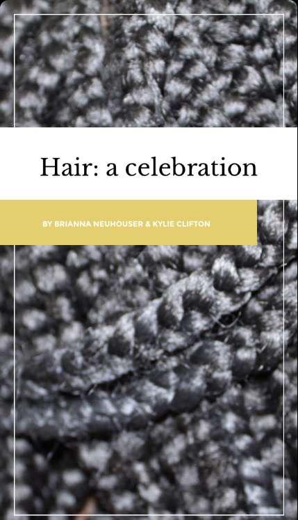 Hair: a celebration
