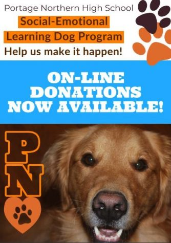 PN to implement social emotional learning dog for students