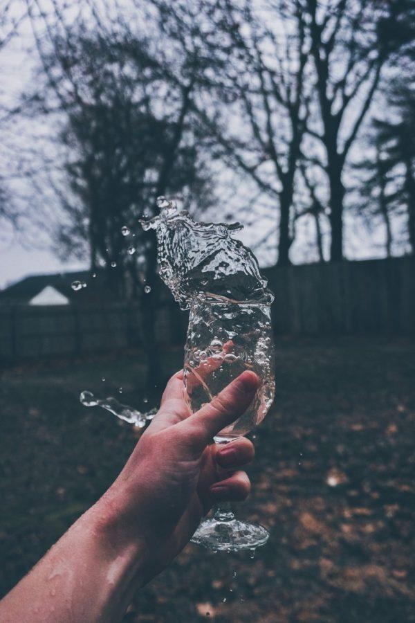 Quarantine photo challenge #2: Water