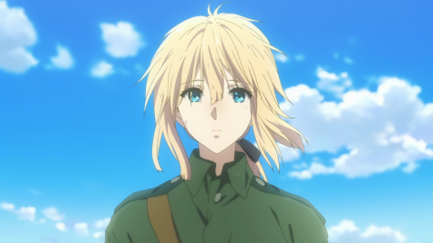 Violet Evergarden Review