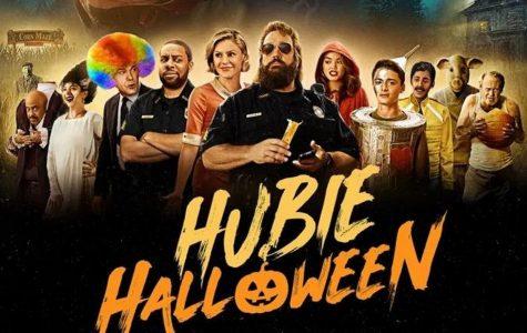 Hubie Halloween: your new favorite Halloween movie