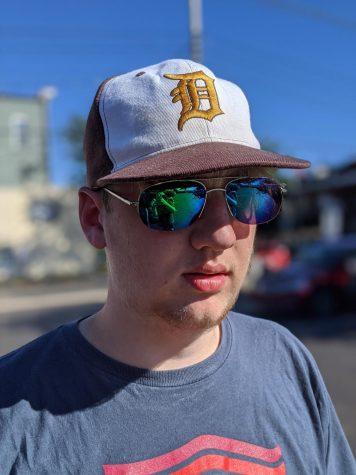 Photo of Miles Slocum