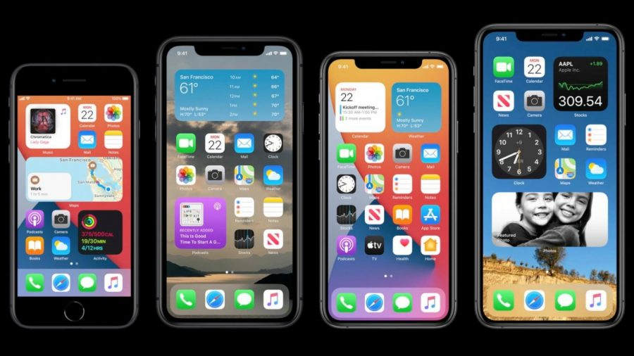 IOS 14 is a significant improvement for Apple
