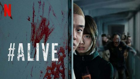 #Alive: a zombie movie more relatable than ever
