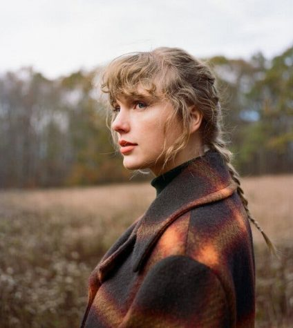Taylor Swift released not one, but two surprise albums after quarantine.