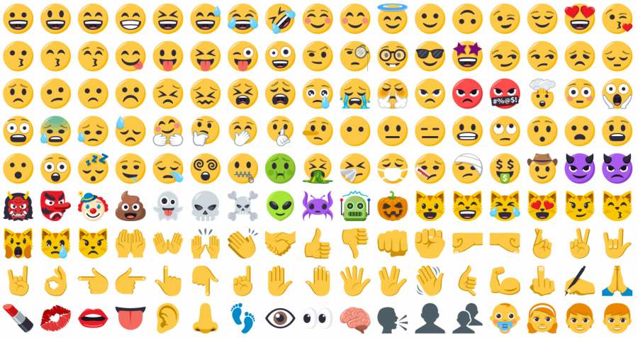 Many people think that the use of emojis represents a backslide in communication. In reality, it might be just the opposite: emojis can often help us convey feelings that are difficult to describe in words.
