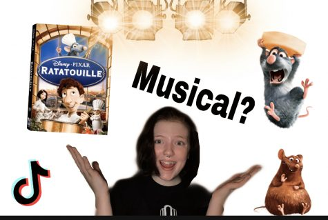 How did a musical get started on TikTok? Listen here to find out.