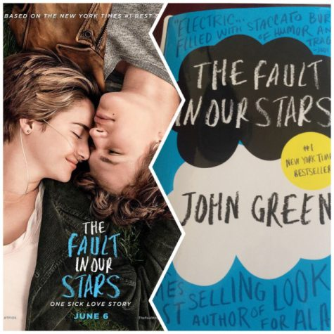The Fault in Our Stars is one of a handful of great book to movie adaptations.