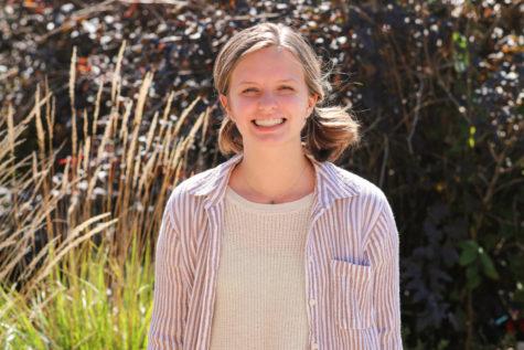 Photo of Annabelle Bartz