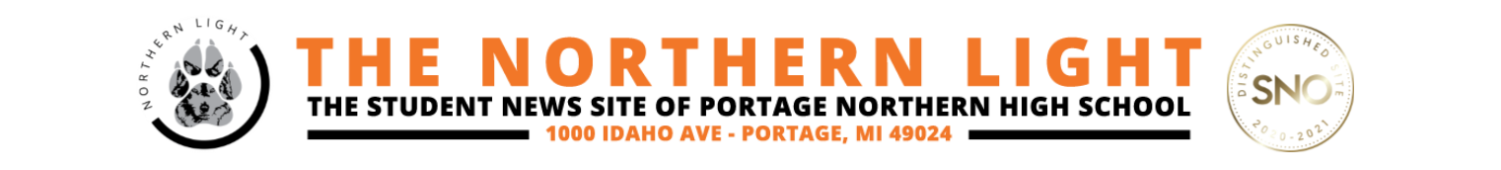 The student news site of Portage Northern High School